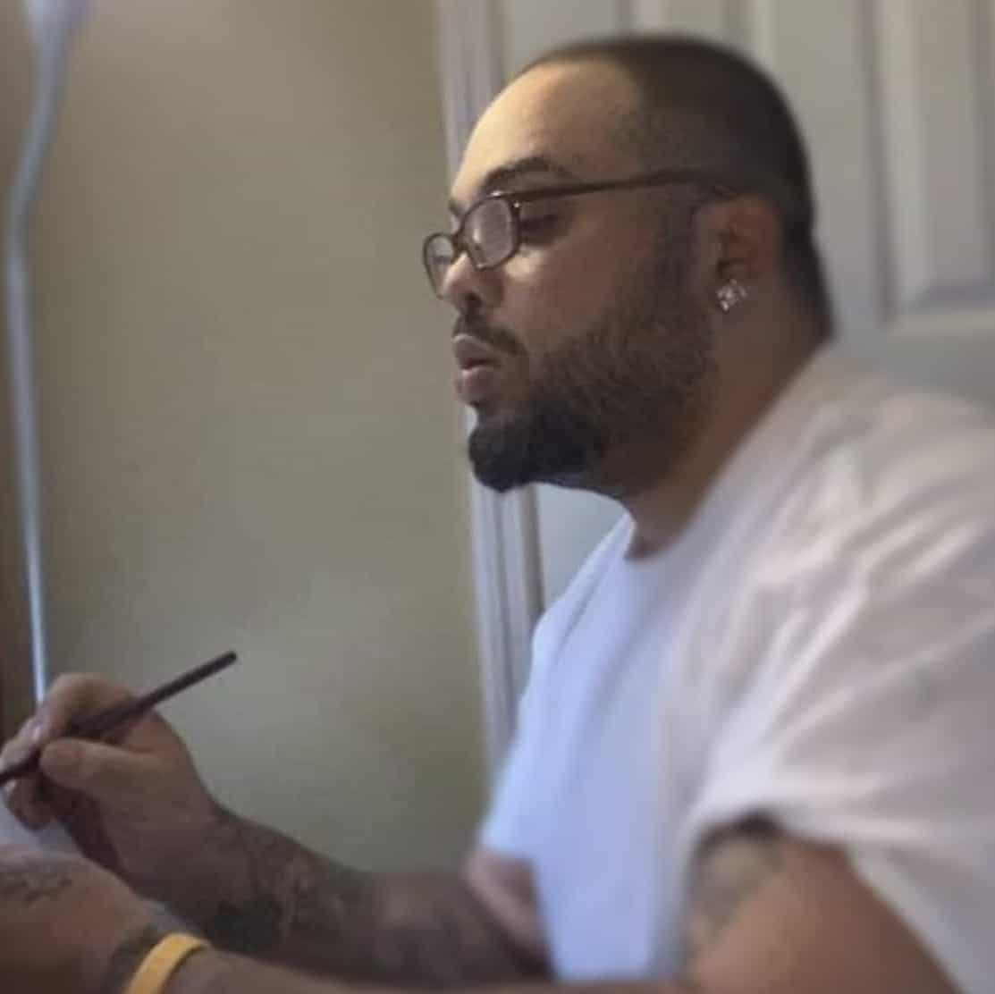 Tattoo Instructor Geno Orta