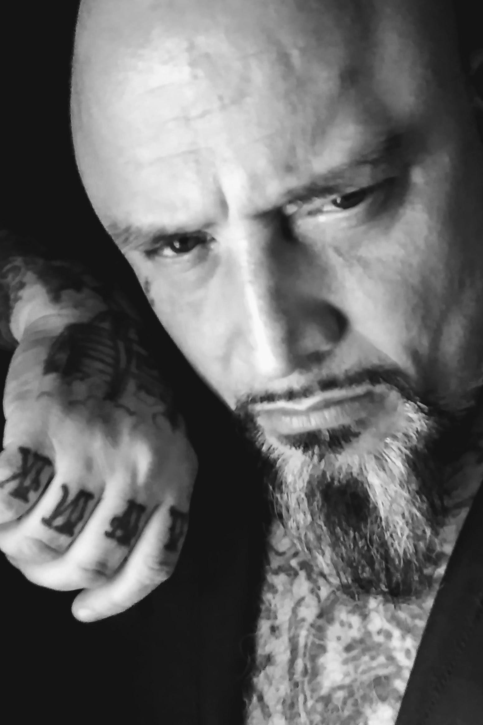 tattoo instructor mr tank